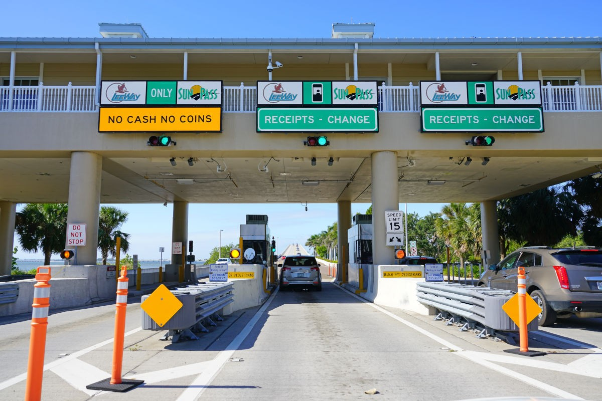 Put the Brakes on the Toll Roads