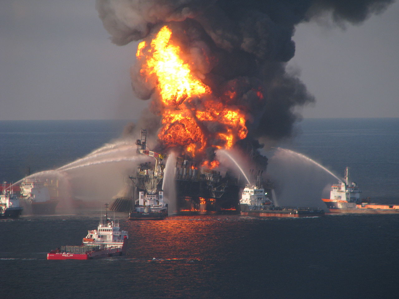 Florida Votes to Ban Off-Shore Oil Drilling