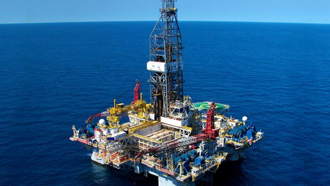 Offshore Drilling Ban Amendment