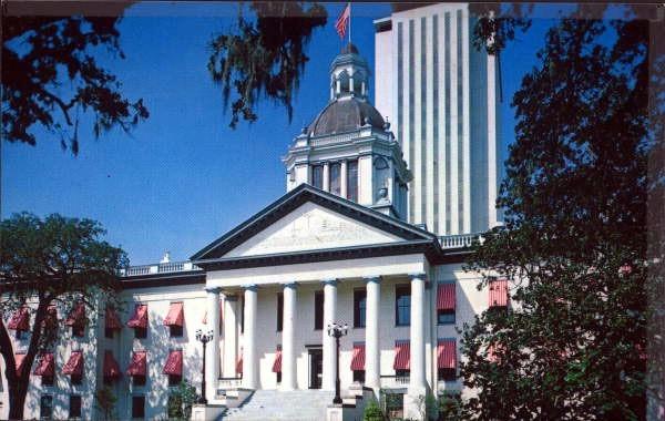 Action Alert! Florida Forever Funding