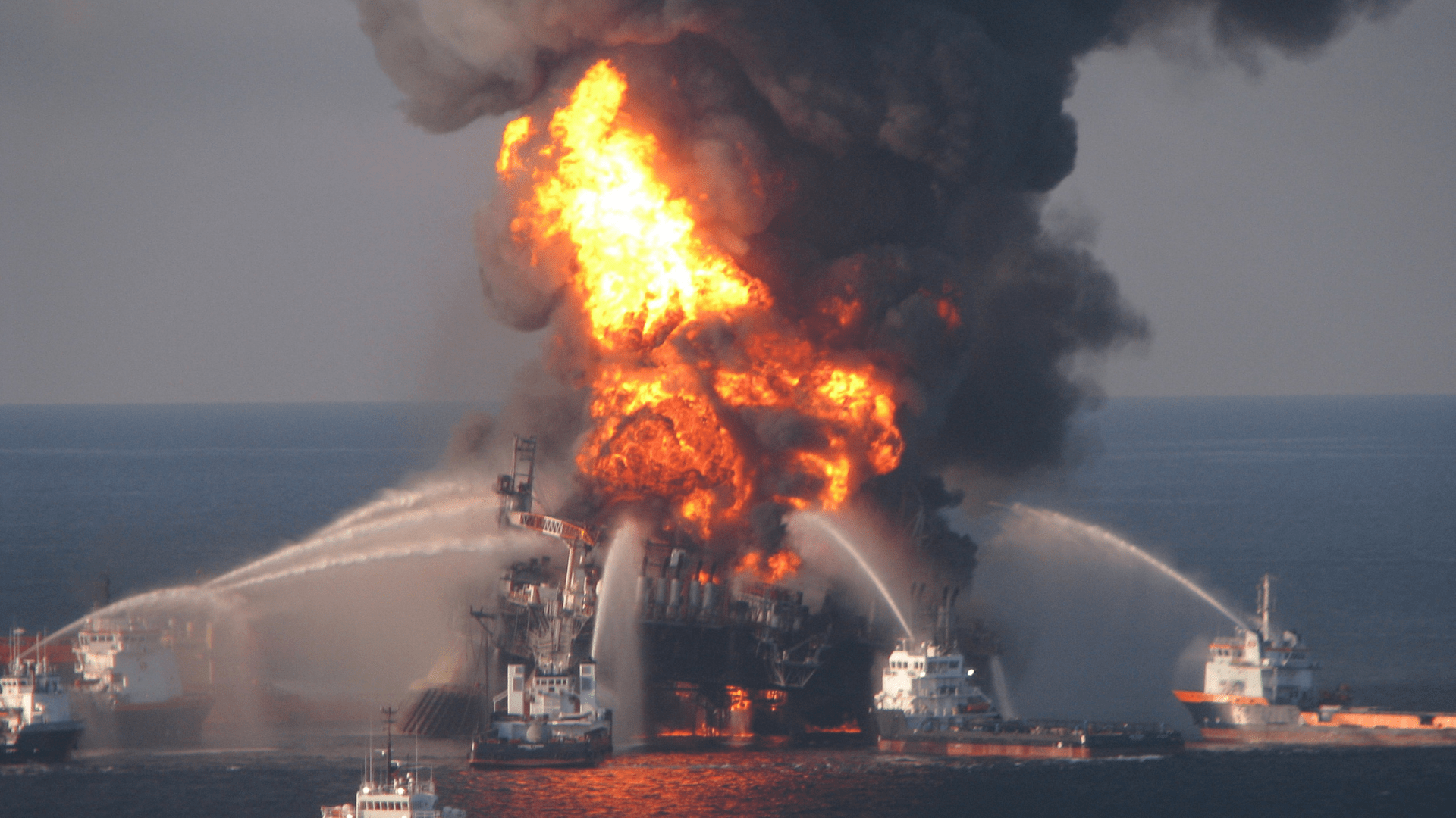 What We Have Wrought – the Deepwater Horizon Oil Disaster a Decade Later